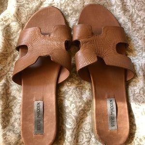 🛍3 for 25🛍 Steve Madden Greece Sandals